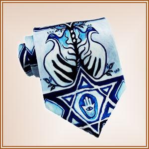 Custom Design Print of Necktie (X1102) pictures & photos