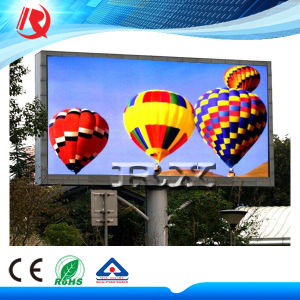 High Brightness Advertising LED Outdoor Display Module Full Color P10 Outdoor LED Display Screen pictures & photos