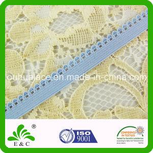 Classic Design Solid Dyed Underwear Binding Webbing Elastic Ribbon
