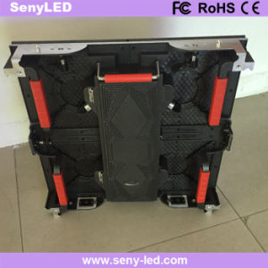 P3.91 LED Wall for Indoor Rental Application pictures & photos