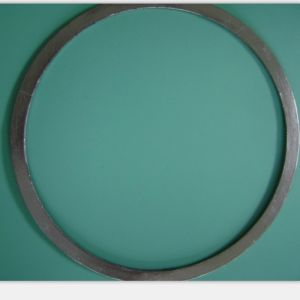 Inside for Ss304 or Carbon Steel Outside Graphite Paper Gasket