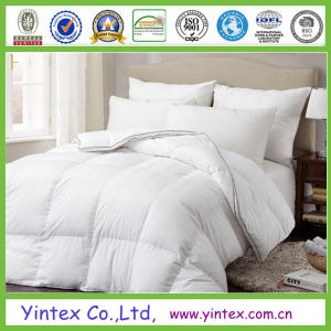 Cheap Luxury White Goose Down Duvet pictures & photos