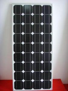 12V 100W Mono Solar Panel for Street Light pictures & photos
