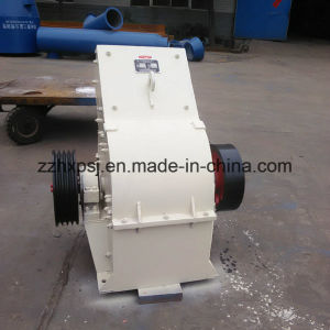 PC 600*400 Rock Salt Hammer Crusher pictures & photos