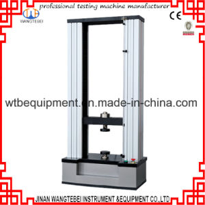 100n-20kn Plastic Used Tensile Testing Machine pictures & photos