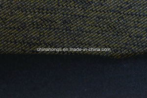 Twill P/R/Sp 50/45/5, 350GSM, Ponte Roma Knitting Fabric for Fashion Garment pictures & photos