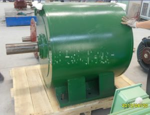50kw-60rpm Permanent Magnet Generator pictures & photos