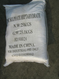 Zinc Sulphate Hept and Mono Industrial Grade pictures & photos