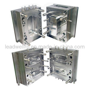 High Precision Plastic Injection Mold (LW-01010) pictures & photos