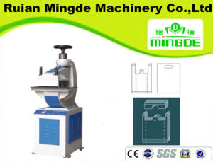 T Shirt Bag Punching Machine (X626) pictures & photos