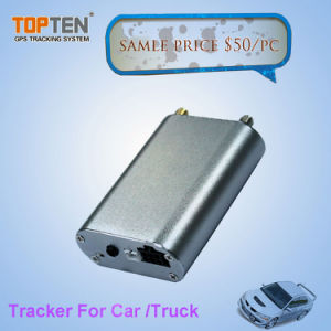 Real Time GPRS/GSM/GPS Vehicle GPS Tracker Tk108 for Fleet Management, Sos (WL) pictures & photos