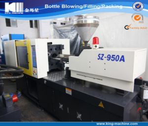 PVC Pipe Injection Molding Machine pictures & photos