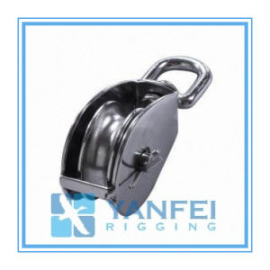 Top-Grade Stainless Steel Pully in China pictures & photos
