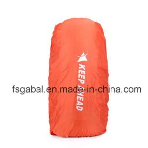Outdoor Camping&Hiking Use Large Capacity Crossbody Backpack Bag pictures & photos