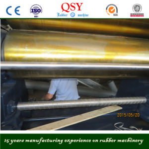 Rubber 3 Rolls Calender to Make Rubber with Ce Certificate pictures & photos