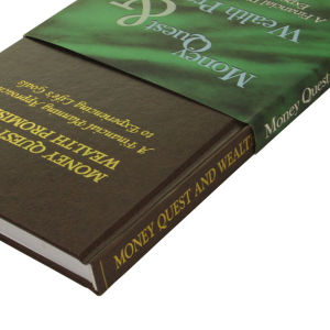Hardcover Book Offset Printing Service (OEM-HC026) pictures & photos