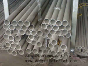 ASTM a 106 Gread B Seamless Steel Pipe pictures & photos