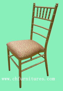 Wedding Furniture Chiavari Chair (YC-A49) pictures & photos