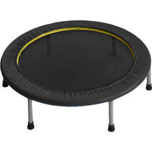 38inch Quality Single Bungee Trampoline, Customized Trampoline with Spring pictures & photos