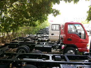 JAC CBU Truck (Hfc1020 D8701) pictures & photos