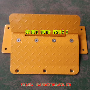 Metal One Way Traffic Flow Plate Msh20 pictures & photos