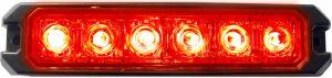 Police Emergency Awarning Light Beacon Series Mini Beacon