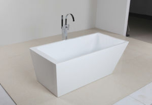Hot Sale Cheap Acrylic Bathtub pictures & photos