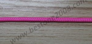 Factory Manufactured PP Rope for Bag and Garment#1401-76A pictures & photos