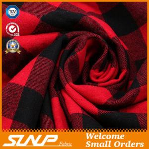 Checks 100% Cotton Yarn Dyed Fabric