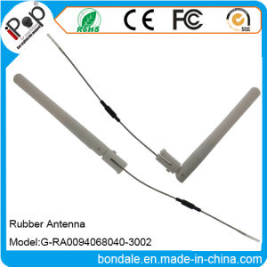 Ra0094068040 Rubber Antenna WiFi Antenna for Wireless Receiver Radio Antenna pictures & photos