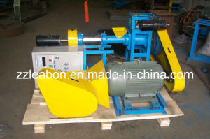 200-300kg/H Fish Food Machine, Floating Fish Feed Extruder pictures & photos