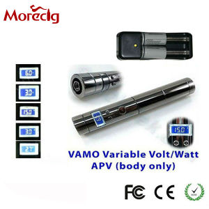 Variable Voltage Battery E-Cigarette Vamo VV Mod Kit