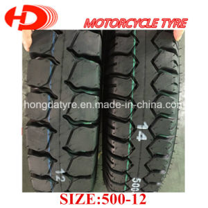 Durugo Brand Tyres, Tractor Tyres /Farm Tires 5.00-12, High Performance with Good Pricing pictures & photos