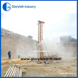 Portable Bore Hole Drill Rig pictures & photos