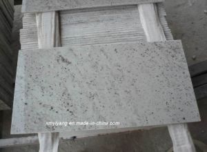 Kashmir White Granite Stone Tile for Floor and Wall pictures & photos