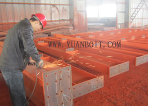 H-Section Steel of Processing Techinc pictures & photos
