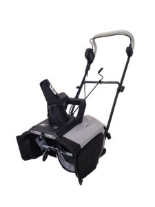 15A / 2000W Electric Snow Thrower