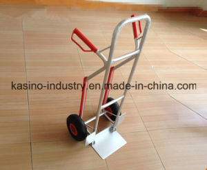 Ht2502al Hot Sales Aluminium Sack Truck (high quality&competitive price) pictures & photos