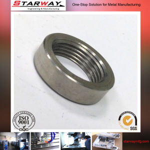 Lathe Turning Parts Rapid Prototypes pictures & photos