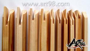 Strecher Bar, Frame Bar, Wooden Bar pictures & photos