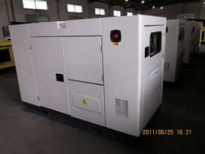 24kw/30kVA Kubota Diesel Genset pictures & photos