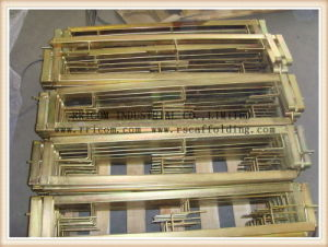 Europe Type Galvanized Scaffolding Gurad Rails Props pictures & photos