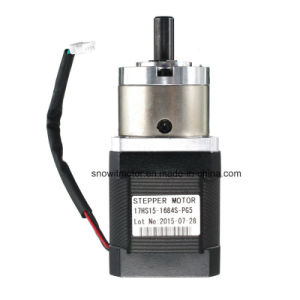 Best Price Extruder Gear Stepper Motor Planetary Gearbox NEMA 17 Step Motor Geared 3D Printer