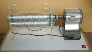 Screw Type Compressor, 3D Model Industrial, Industrial Model Making