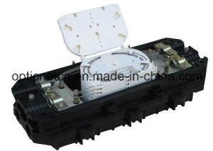 Fiber Optic Splice Closure (144 or 288 fibers) pictures & photos