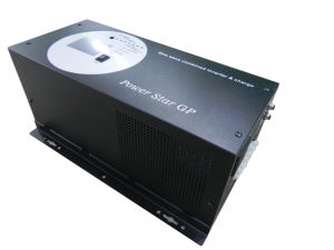 Factory Price Pure Sine Wave Power Inverter 1kw-6kw with Charger pictures & photos