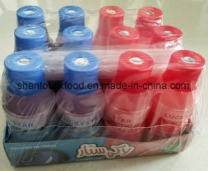 Milk Jelly pictures & photos