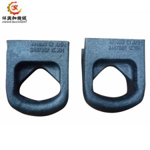 Ductile Iron Shell Casting Cast Iron Spare Part pictures & photos