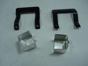 China Metal Shelf Display Brackets pictures & photos