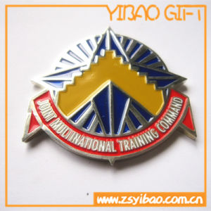 Custom School Badge for Souvenit Gift (YB-LP-63) pictures & photos